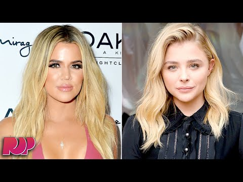 Khloe Kardashian Defends Herself After Bullying Chloe Grace Moretz