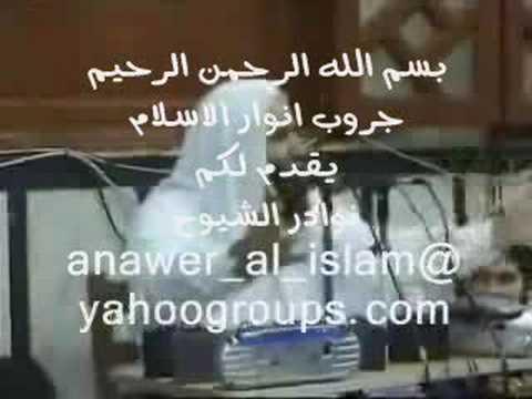 فكاهة من الشيخ محمد حسان عن راقصات مصر