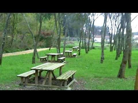 Parque em Pinheiro da Bemposta