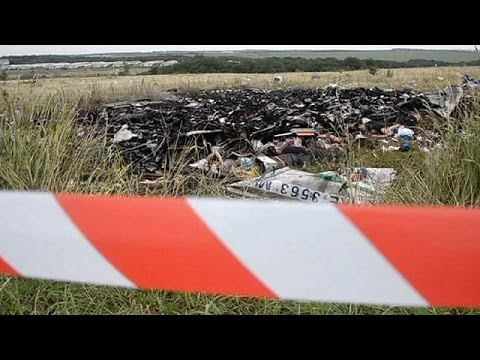 MH17: OSCE monitors unable to access Ukraine crash site - reports