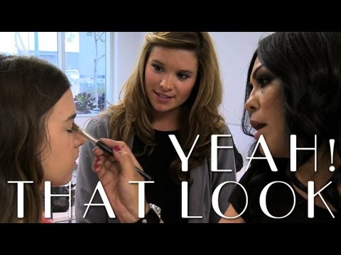 Job Interview Makeup and Hair Tips