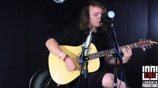 "Niall Jensen ""Pull My Strings"" (Acoustic)"
