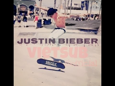 Believe Movie Hd (vietsub) - Justin Bieber Vietsub video