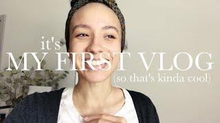 20 April 2018: My First Lifestyle Vlog | Frani Matthews