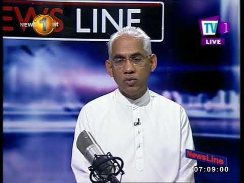 news line tv1 10th o|eng