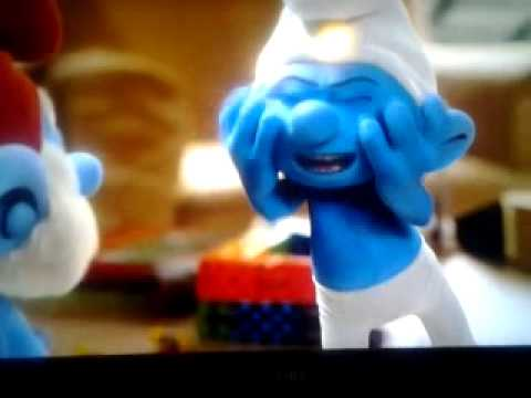 Smurfs 2 Smurfs 2 Papa Smurf And His