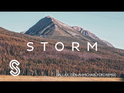 Dallax - Down (Michael Ford Remix)