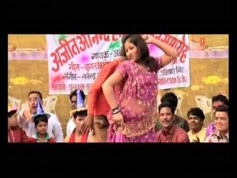 Devar Ho Daaba Na (bhojpuri Video Song) - Bodyguard Holi video