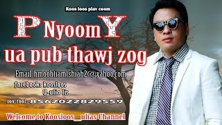 P nyoom Y ua pub thawj zog 8/28/2017