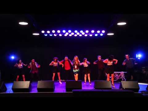 Carly Rae Jepsen this Kiss, Tonight I'm Getting Over You Choreography By Dani Vitale video