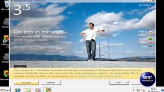 How to Remove MS Removal Tool - Malware Fake AV  by Britec