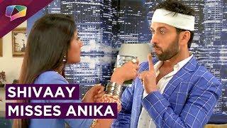 Shivaay Dreams About Him And Anika | Ishqbaaaz | Star Plus