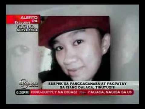 Girl raped In Nueva Ecija