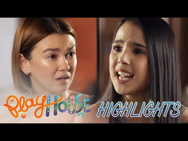 Playhouse: Patty and Natalia rage over each other | EP 94