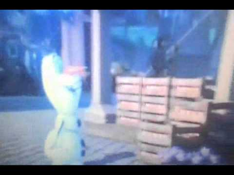 CRV Olaf's Sneeze of Doom