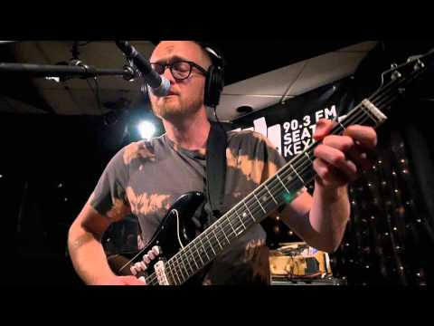 Two Gallants - Fools Like Us (Live @ KEXP, 2015)
