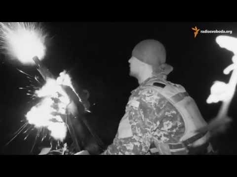 Обличчя війни: бойові будні у Пісках