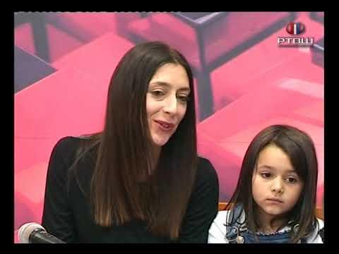 RTV Šumadija - Zene i deca UG 4 plus