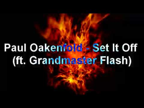 Смотреть видео Paul Oakenfold Ft. Pharrell Williams - Sex 'N' Mo