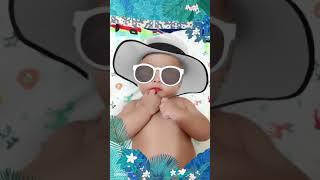 Baby bohay