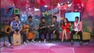 Download Lagu MeleTOP - Papinka Band 'Masih Mencintainya' [04.03.2014] (Persembahan LIVE) Gratis STAFABAND