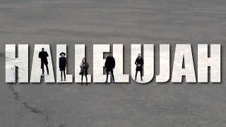 Hallelujah - Pentatonix (LYRICS)