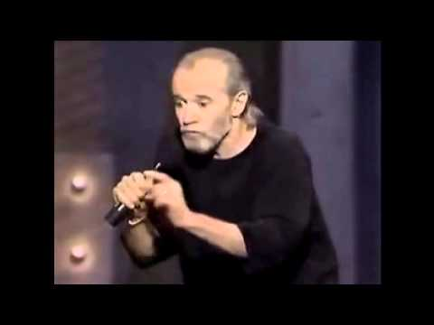 George Carlin  About Rape video
