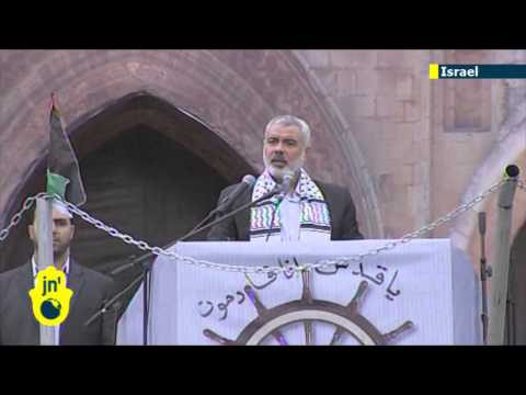Hamas rejects Arab League peace proposal: Palestine 'not for sale and cannot be traded'