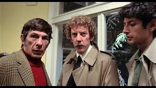 Invasion of the Body Snatchers (1978) - Clip with Donald Sutherland and Leonard Nimoy