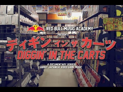 RBMA presents Diggin' In The Carts (Series Trailer)