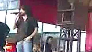 Kaushik Chakraborty, Rupam Islam, Rahi Ali Chakraborty and Iman Sen LIVE at Metropolis Mall...