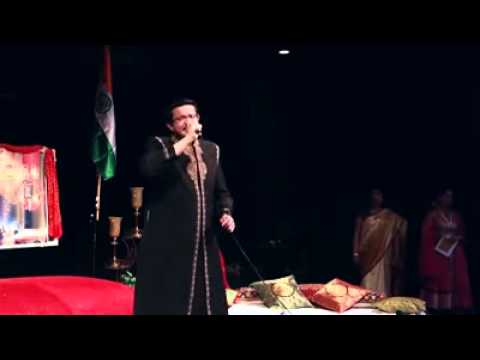 I Love My India | Pardes  Stone City Denver Sur Sargam 2014 video