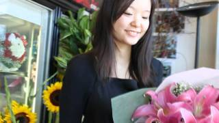 Say It With Flowers with 24Hrs City Florist
