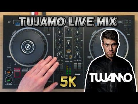 Tujamo Live Mix 2017   Pioneer DDJ-RB [5K SUBS SPECIAL]
