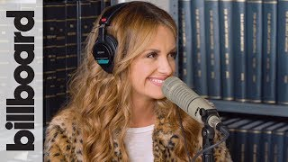 Download Lagu Carly Pearce Talks Going From Cleaning Toilets to Her First No. 1 on Soul Sisters| Billboard Gratis STAFABAND