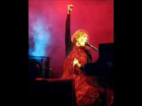 Tori Amos - Ode To the Banana King(Part 1)