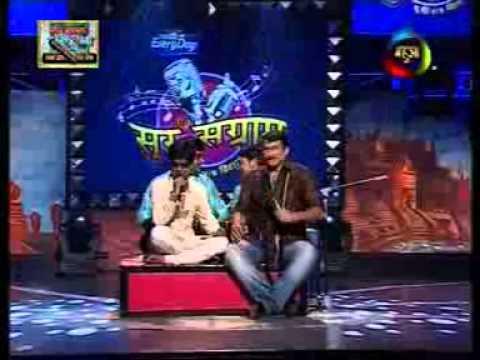 Sursangram 2 Raghuveer Shrivastava Rewa video