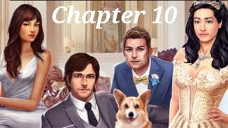 Choices:- The Royal Romance Book 2 Chapter #10 (Diamonds used)