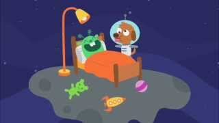 Sago Mini Space Explorer App Trailer