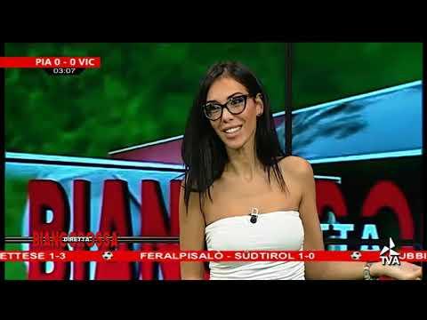 Tva_vicenza_diretta_biancorossa_13102019 Youtube
