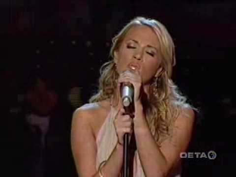 Carrie Underwood - I Aint In Checotah Anymore