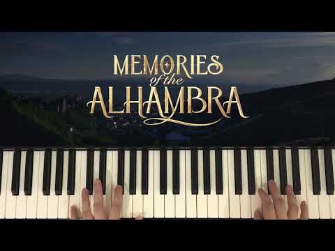 Is You Ost.Memories Of The Alhambra - Ailee (Piano Cover)   Pleumbluebeans