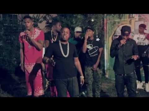 Red Cafe Ft. Yo Gotti – R.N.O. (Music Video)