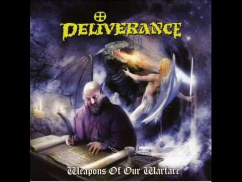 Deliverance-23-Christian Heavy Metal