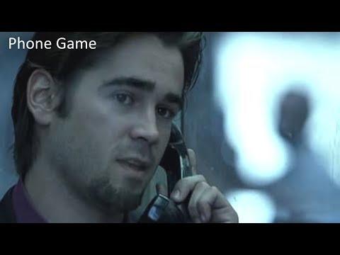 Phone Game 2002 (Phone Booth) - Film Réalisé Par Joel Schumacher