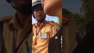 Anh công an Hưng Yên tốt nhất Vịnh Bắc Bộ