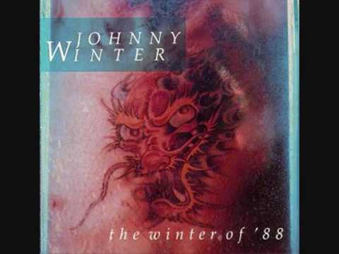 Johnny Winter - Rain