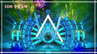 신나는 댄스곡모음연속재생♫ 2018년 최신클럽음악 신나게 들어보자♬DJ Nowak ♬ Alan Walker Remix 2018♫ EDM 클럽노래