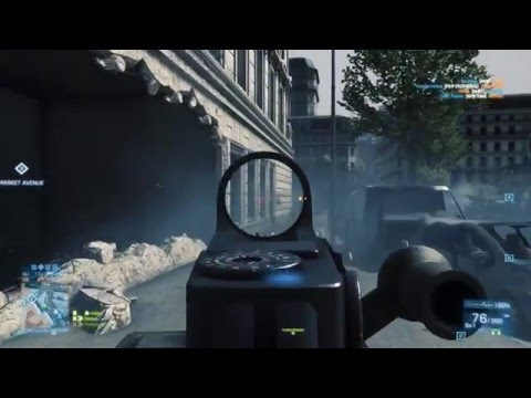 GamePlay | battlefield 3 online