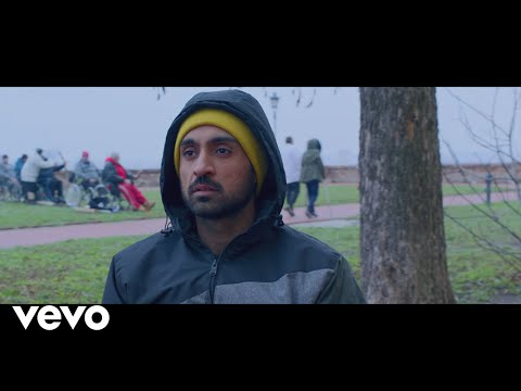 Pardesiya - Extended Cut| Soorma | Diljit | Taapsee | Sunidhi Chauhan | Sukhwinder Singh